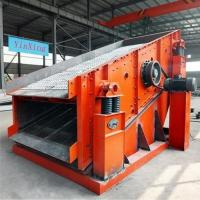 China Cheap Vibrating Screens on sale