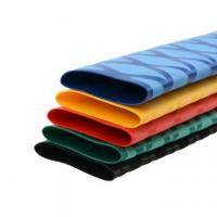 Best Colorful PE Material 40mm Thermal Heat shrink Cable Sleeve wholesale