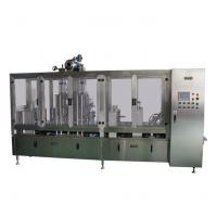 China Cup Fill Seal Machine Horizontal Plastic Cup Fill & Seal Machine (SKB-D) on sale