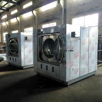 Best Large Capacity Fully Automatic Washer Extractor wholesale