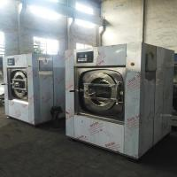 Buy cheap 150kg Industrial Laundry Equipment from wholesalers