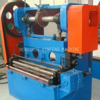 Buy cheap XF-1.0-1000 (16T) expanded metal machine; Expanded metal machine from wholesalers