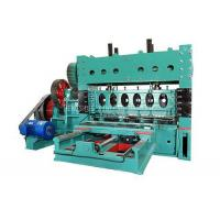 Buy cheap XF-4-2000 (100T) heavy Expanded mesh machine (Sheet Moving) from wholesalers