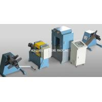 Buy cheap Expanded metal mesh line (roll in & roll out) from wholesalers