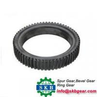 China Eaton AH push plate spare partsmiddle chain ring gear disc on sale