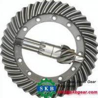 China Epicyclic Gear on sale