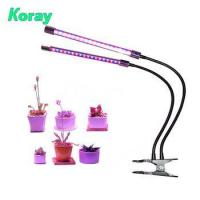 China Led Grow Light with Timing Function Dimmable Plant Grow Lights for flowering plants on sale