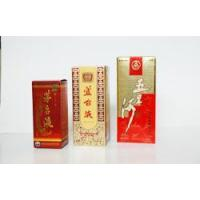 China High-end alcohol cases on sale