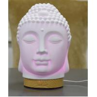 Best Electric Ultrasonic Aroma Oil Aromatherapy Diffuser wholesale