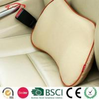Best High Quality Memory Foam Back Cushion Lumbar Support for Car wholesale