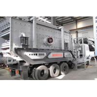 Best Mobile Cone Crusher wholesale