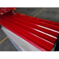 China Poultry House Corrugated Sheet Build on sale