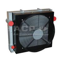 China Coolers for Construction Machinery on sale
