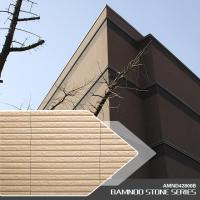 China Exterior wall tiles on sale