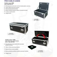 Buy cheap Pro Cable Cases from wholesalers