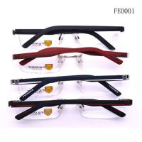 Best Metal Optical Frames rectangle mens optical spectacle frames wholesale