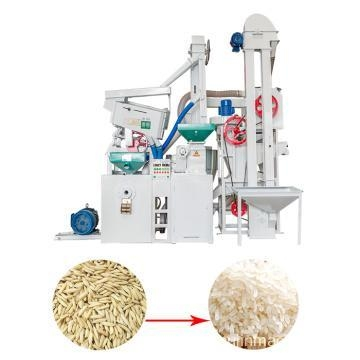 Cheap Low maintenance rice mill machine for sale