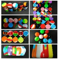 Best Dab accessories Silicone wax containers wholesale
