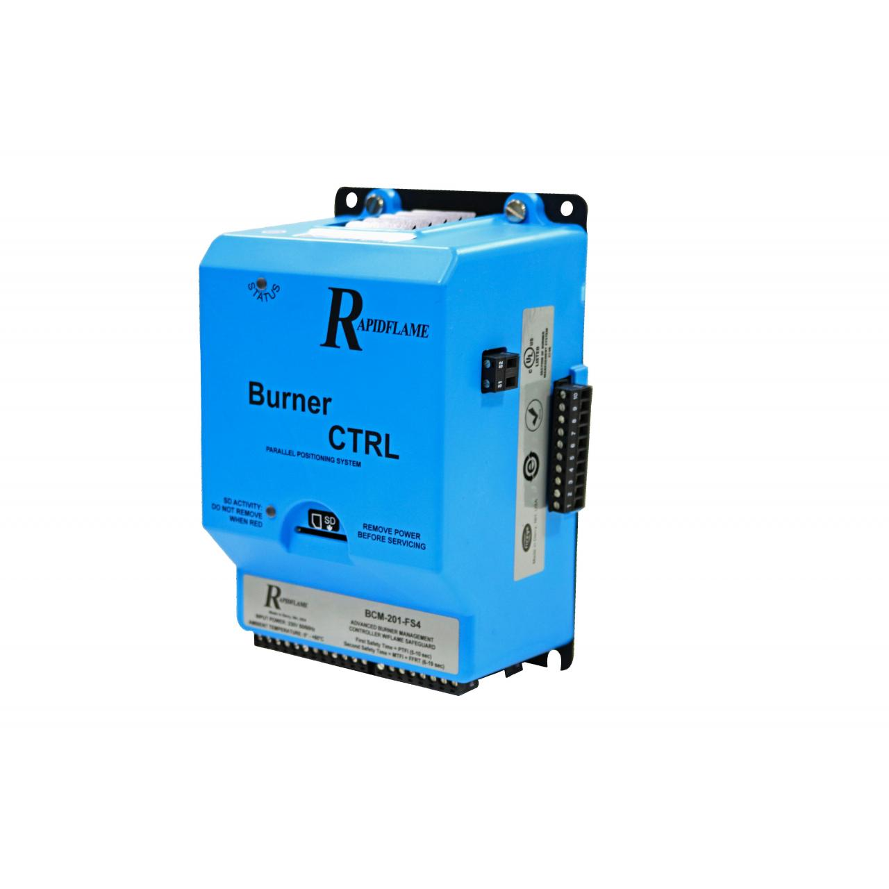Best Combustion Energy-Saving Rapidflame flow controller wholesale