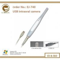 Buy cheap Oral Camera EJ-740 from wholesalers