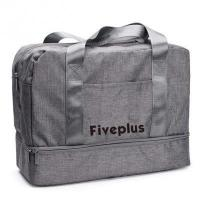 Buy cheap Dry Wet Depart Beach Portable Travel Tote Bag (FP-180845) from wholesalers