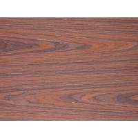 China Fancy plywood Engineered Rosewood on sale