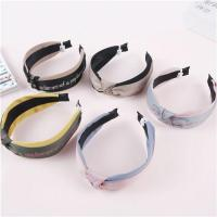 Best Letter Ribbon Knotting Collar wholesale