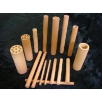 Buy cheap Cordierite Tube (Multi Hole Tube) from wholesalers