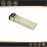 Buy cheap 10G SFP+ CWDM 1270~1610nm 10Km from wholesalers