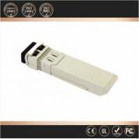 Buy cheap 10G SFP+ CWDM 1470~1610nm 80Km from wholesalers