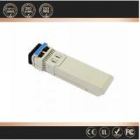 Best 10G SFP+ Transmitter 20Km 1310nm wholesale