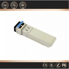 China 10G SFP+ Transmitter 20Km 1310nm