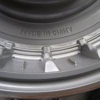 Buy cheap 350x100 Solid Tyre Mold from wholesalers