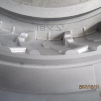 Buy cheap 18x7 Solid Tyre Mold from wholesalers