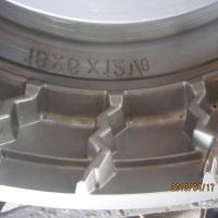 Buy cheap 18x6x12 Solid Tyre Mold from wholesalers