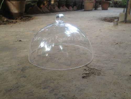 China Clear Confectionery Cover