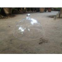Buy cheap Acrylic Domes from wholesalers