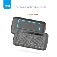 Best mini wireless touch pad keyboard wholesale