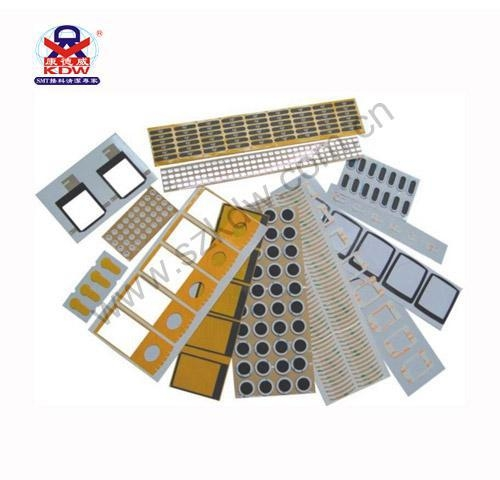 China Precision cutting products