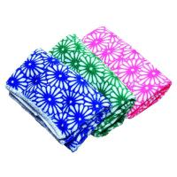 China (3-Pack) Japanese-Style Print Microfiber Cloth on sale
