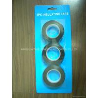Buy cheap PVC insulation tape in blister PVC-06 from wholesalers