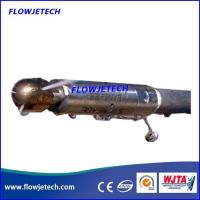Buy cheap Rotating Tube Cleaning Nozzle from wholesalers