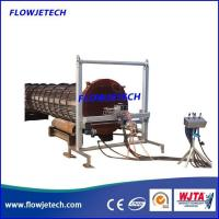 Buy cheap 3LTC Heat Exchange Cleaning from wholesalers