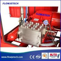 Buy cheap High Pressure Water Injection Pump from wholesalers