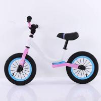 Buy cheap Balance children bicycle from wholesalers
