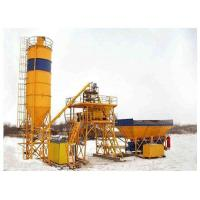 Buy cheap HZS1000 Fixed Concrete batching plant from wholesalers