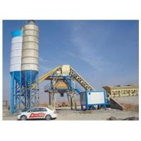 Buy cheap HZS750 Fixed Concrete batching plant from wholesalers