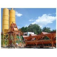 Buy cheap HZS1500 Fixed Concrete batching plant from wholesalers