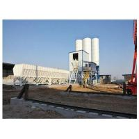 Buy cheap HZS2000 Fixed Concrete batching plant from wholesalers
