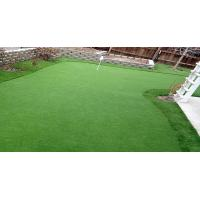 Buy cheap Rock Island Artificial Grass Installation from wholesalers